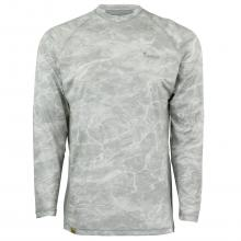 Mossy Oak Elements Long Sleeve Fishing Tech Tee