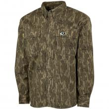 Mossy Oak Cotton Mill 2.0 Hunt Shirt