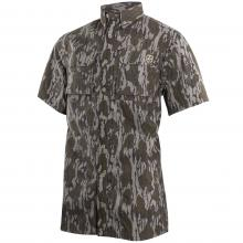 Mossy Oak Gamekeeper SS Dirt Shirt