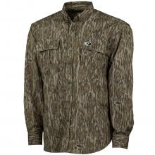Mossy Oak Men's Tibbee Technical Hunt Shirt