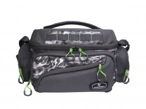Mossy Oak Large Mouth 3600 Tackle Bag