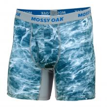 Mossy Oak Fishing Boxer Brief