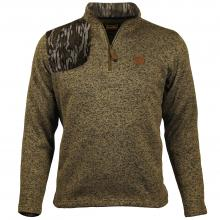 Mossy Oak Gamekeeper Wing Shooter Pull Over