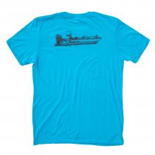 Mossy Oak Fishing Boat Tee