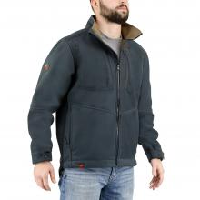 Mossy Oak Sherpa Camp Jacket