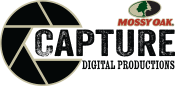 Mossy Oak Capture Digital Productions